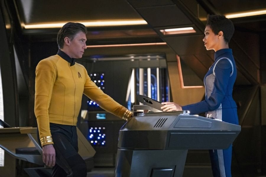 Star Trek Discovery 201 Brother 06