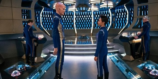 QnA VBage 'Star Trek: Discovery' Season 2 Premiere Recap With Spoilers: