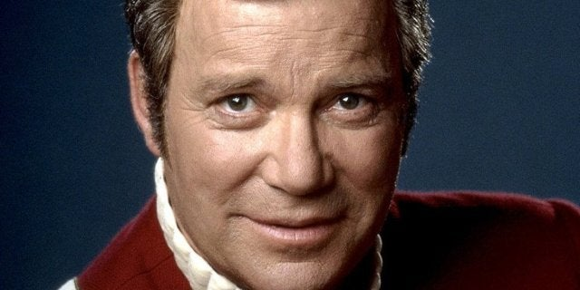 William Shatner Got Banned From Reddit