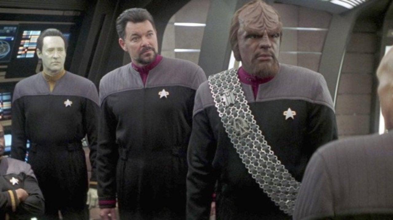 Star Trek: Jonathan Frakes Wishes He Had Directed 'Nemesis'