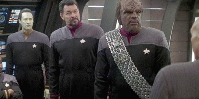 Star Trek Nemesis