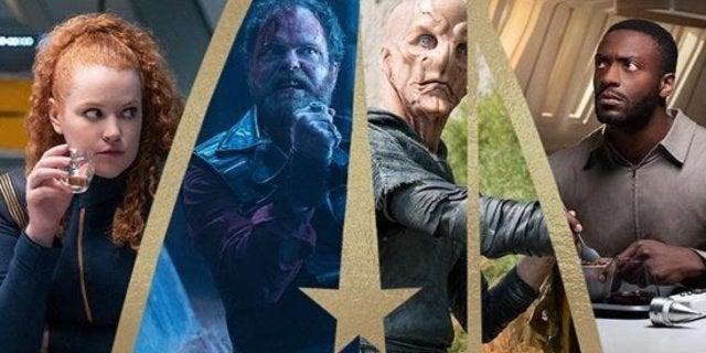 Star Trek Short Treks