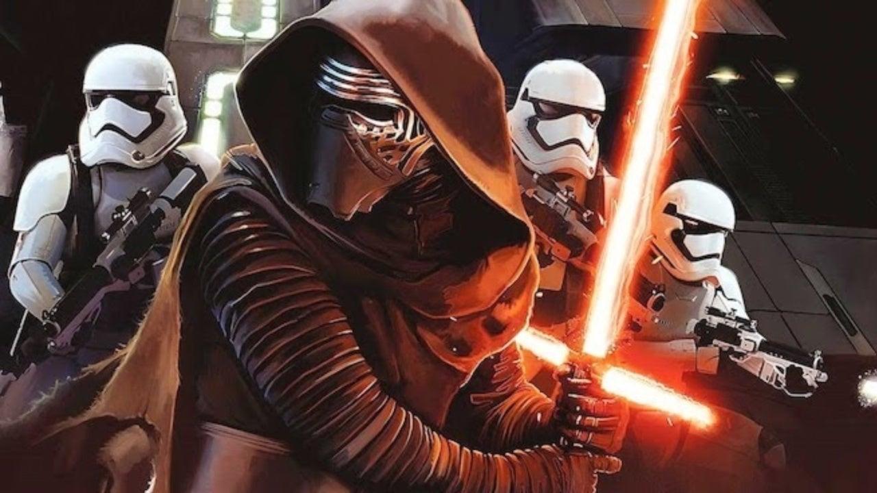 'Star Wars Jedi: Fallen Order': Everything We Know So Far
