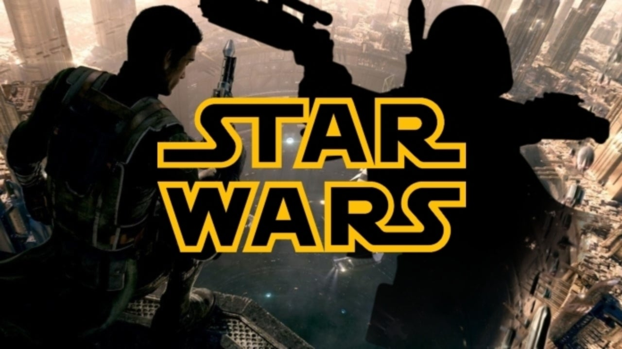 New Details Emerge About What EA's Cancelled 'Star Wars' Game Could