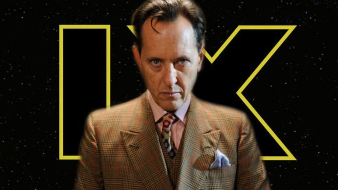 Star Wars: The Rise of Skywalker's Richard E. Grant Reacts to Movie Reaching $1 Billion at Box Office