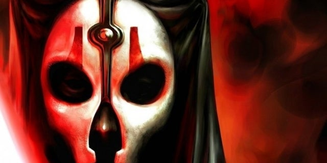 "BioWare Allegedly ""Tried"" to Make 'Star Wars: Knights of the Old Republic 3'"