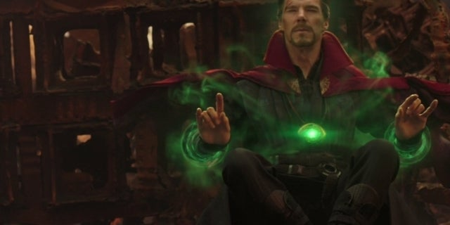 'Avengers: Endgame' Time Loop Theory Could Be Supported by Resurfaced 'Doctor Strange' Interview