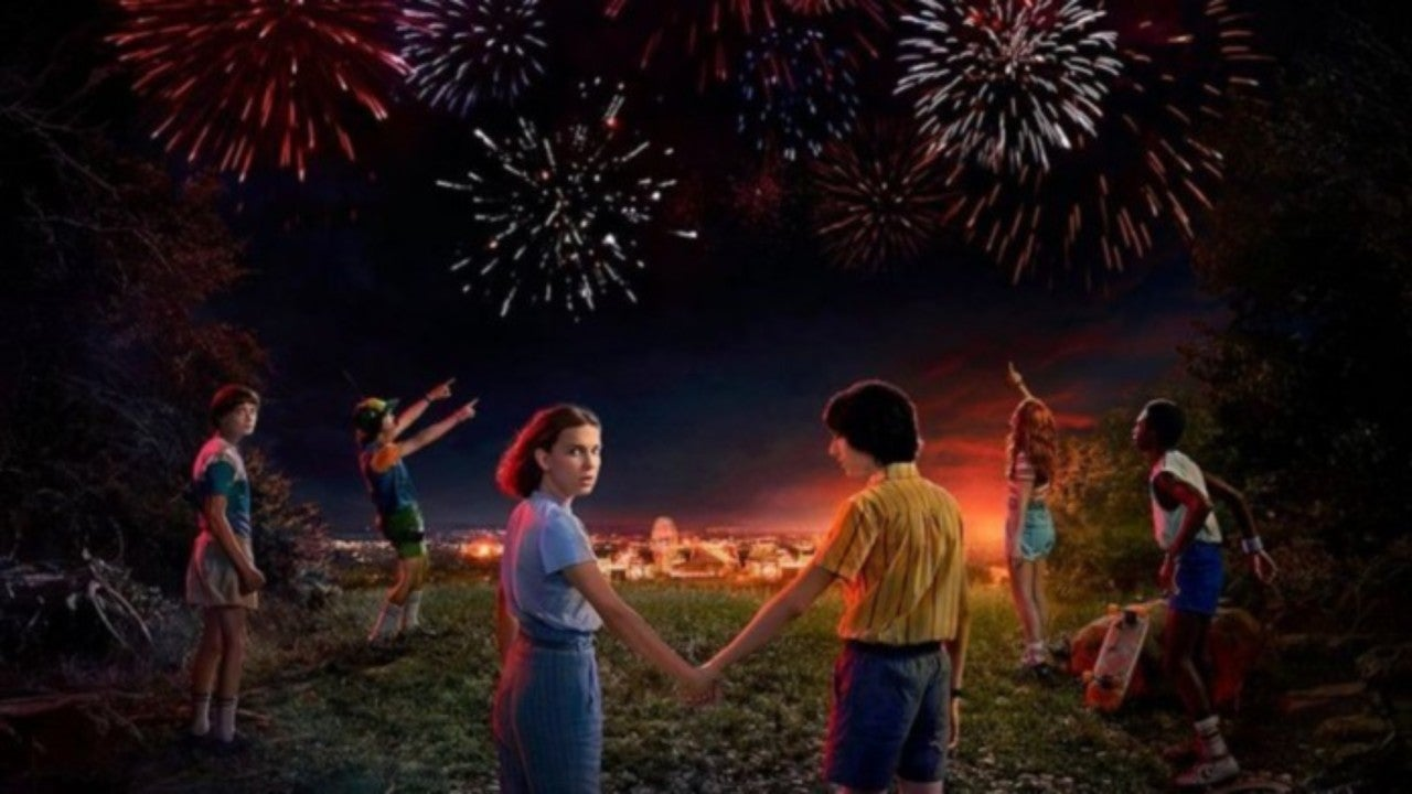 The Stranger Things Cast Gets You Caught Up for Season 3