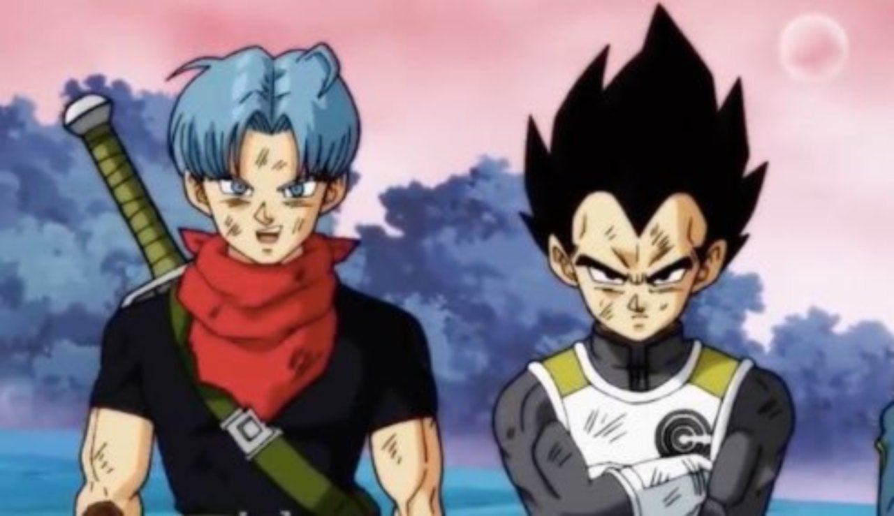 Watch super dragon ball heroes releases episode 7
