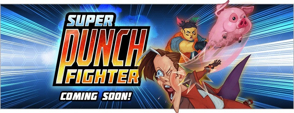 Super-Punch-Fighter