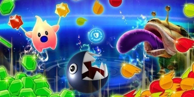 Super Smash Bros Ultimate XP