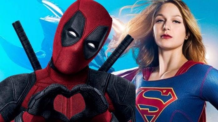supergirl deadpool