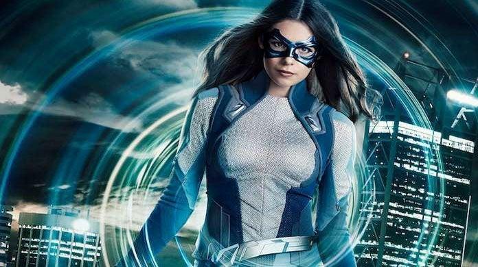 supergirl dreamer super suit