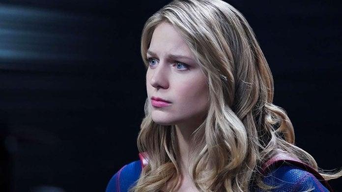 supergirl suspicious minds