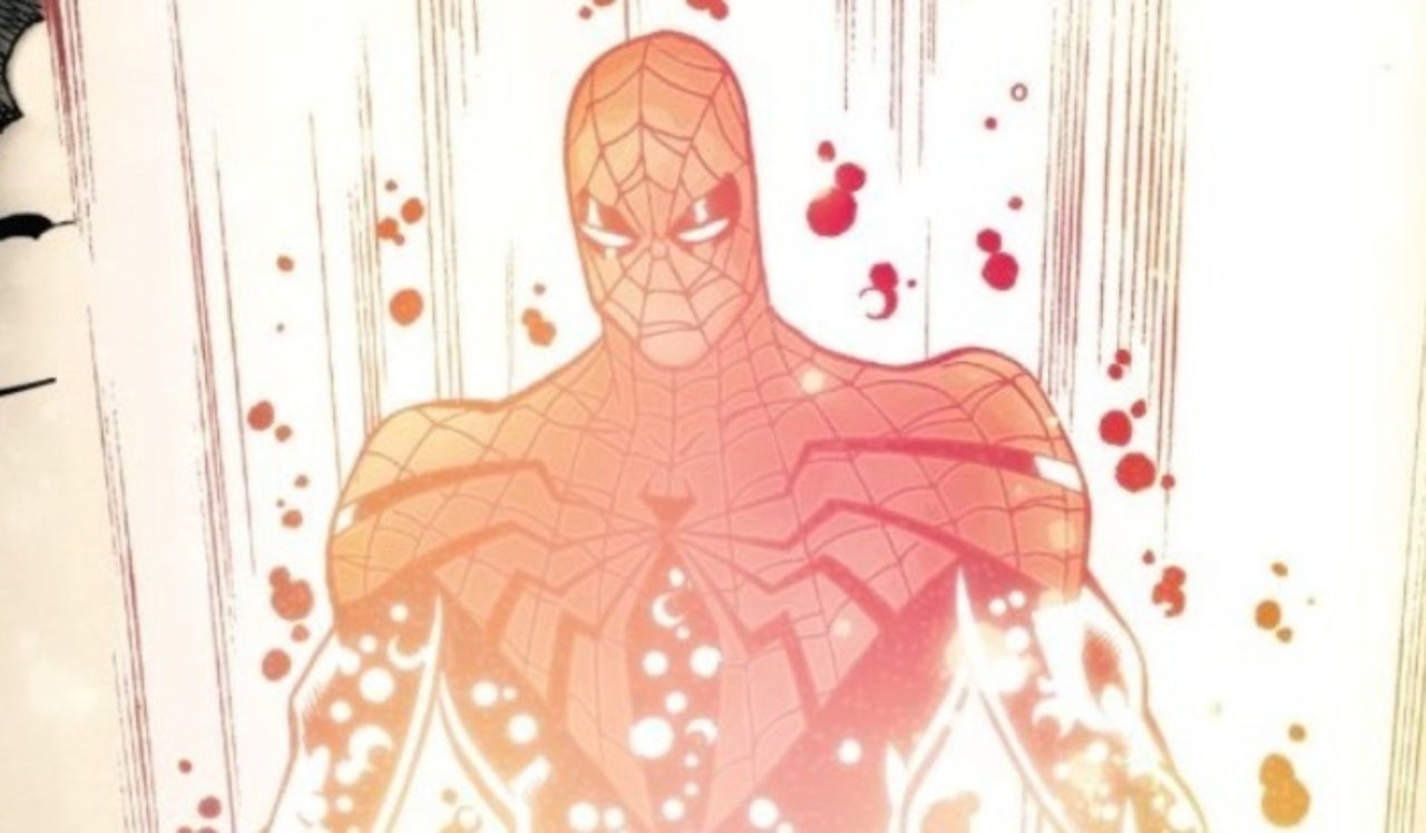 Superior Spider-Man Just Got a Major Power Upgrade