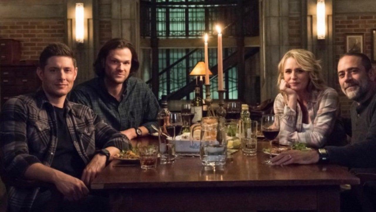 'Supernatural' Officially Ending After Season 15
