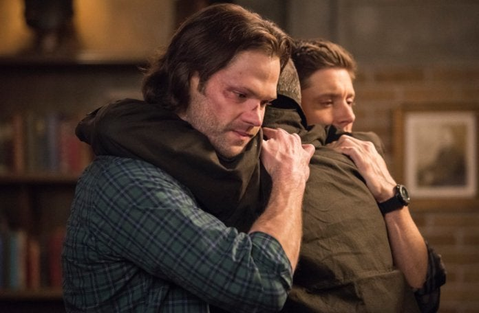 Supernatural 300 Jeffrey Dean Morgan 2