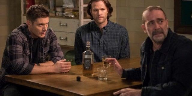 Supernatural 300 Jeffrey Dean Morgan 7