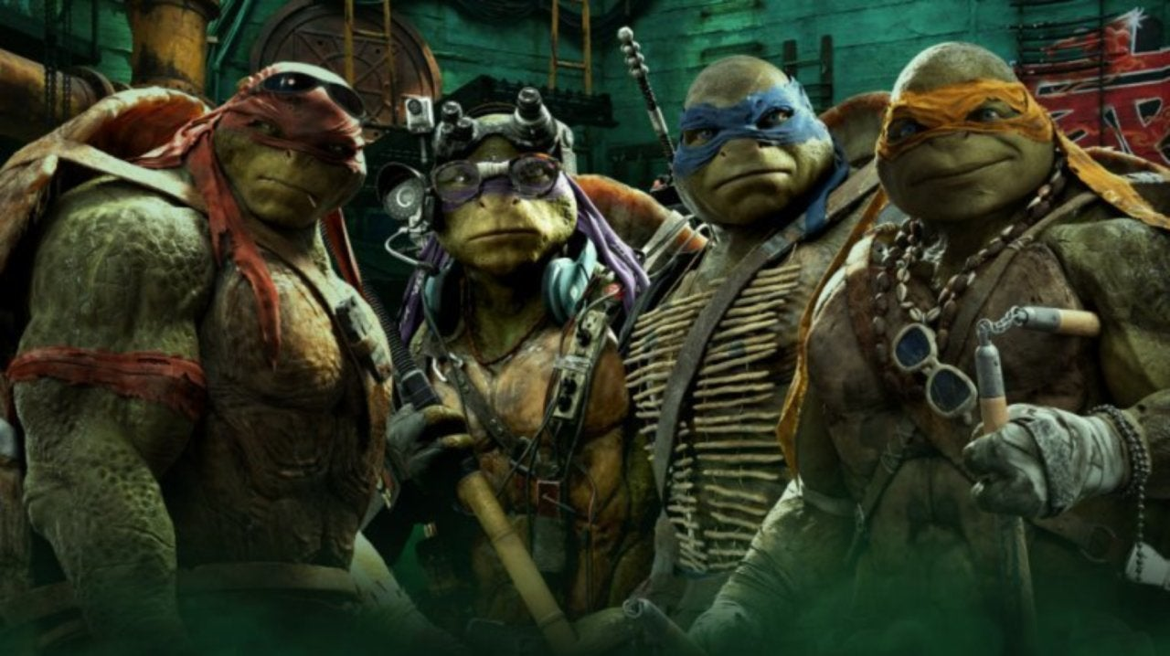 Another Teenage Mutant Ninja Turtles Reboot To Start Production This Year