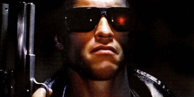 Terminator 6 Arnold Schwarzenegger First Look New Costume