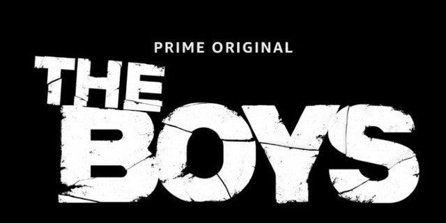 The Boys Trailer Amazon Prime Original