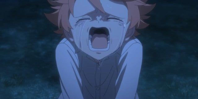 The-Promised-Neverland-Emma-Anime
