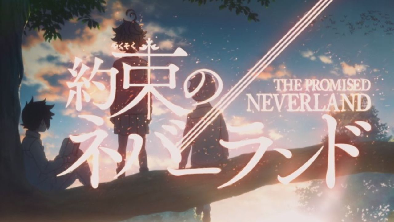 Watch 'The Promised Neverland's First Opening, Ending Themes