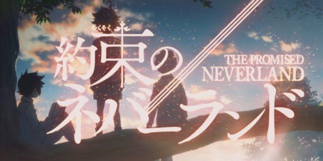 The-Promised-Neverland-Logo