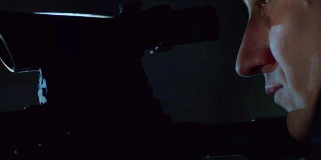 The Punisher Josh Stewart John Pilgrim