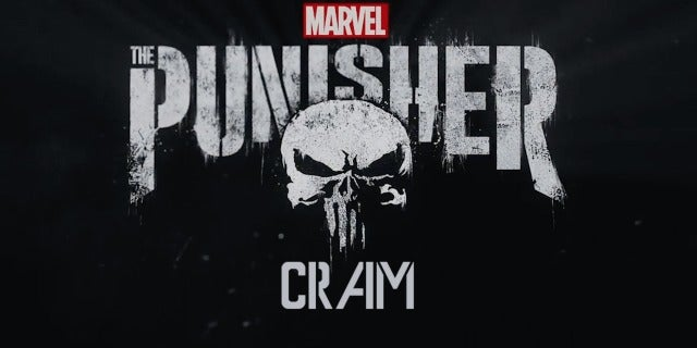 The Punisher Season 2 CRAM! screen capture