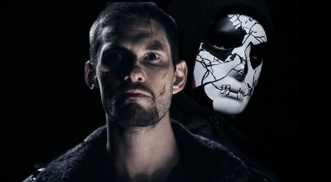 The Punisher Season 2 Jigsaw First Look Official