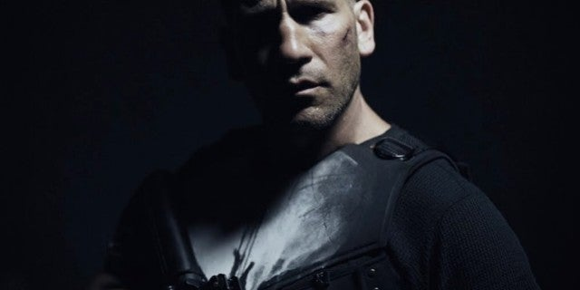 The Punisher season 2 Jon Bernthal