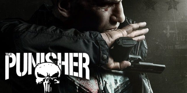 The Punisher Season 2 REVIEW screen capture