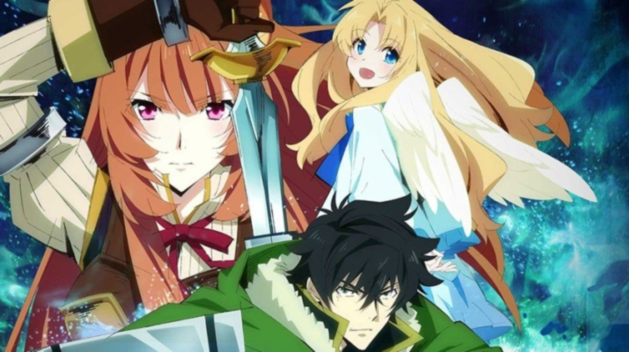 The Rising Of The Shield Hero Reveals Episode Order