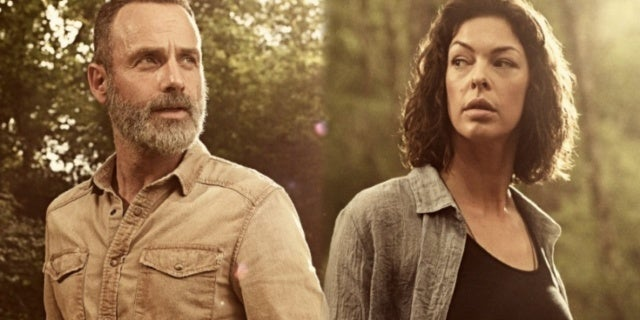 The Walking Dead Rick Grimes movie ComicBookcom