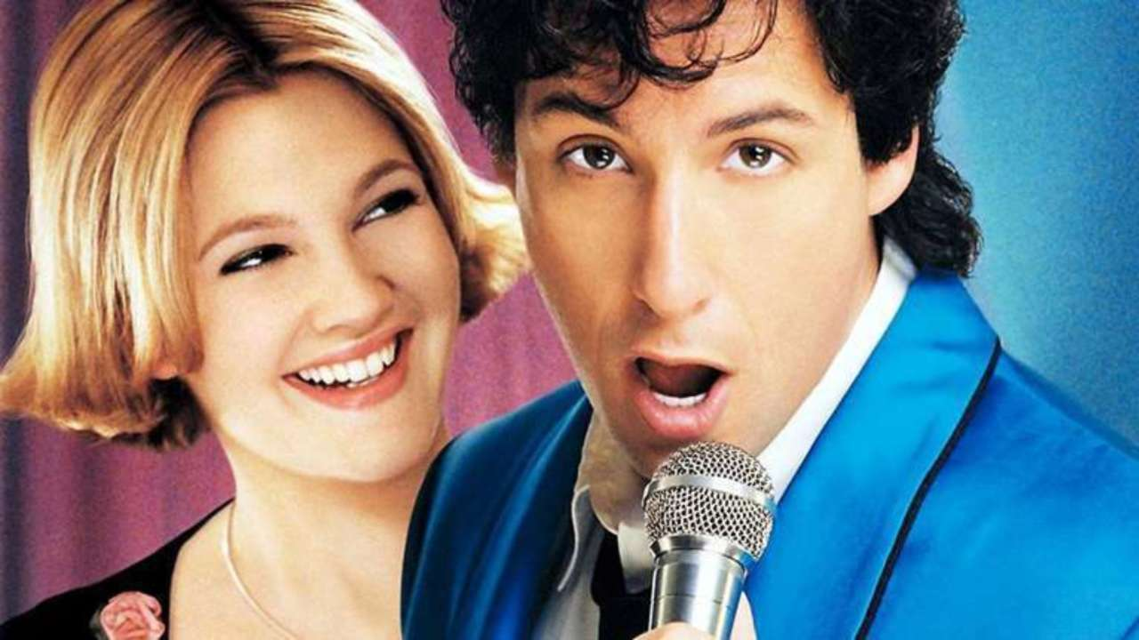 The Goldbergs' Confirms Crossover With 'The Wedding Singer'