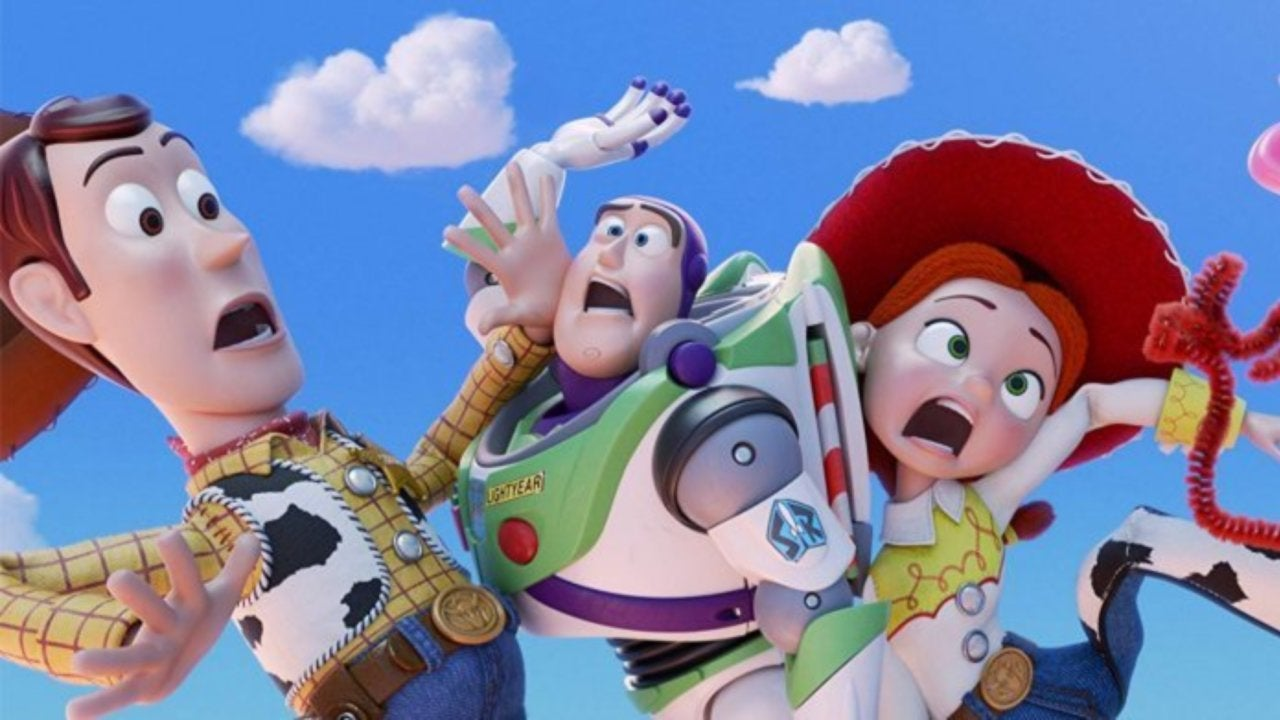 'Toy Story 4' Merchandise Reveals New Characters