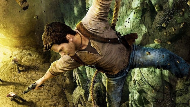 'Gears of War' Helped Make 'Uncharted' The Game It Was, Claims Developer