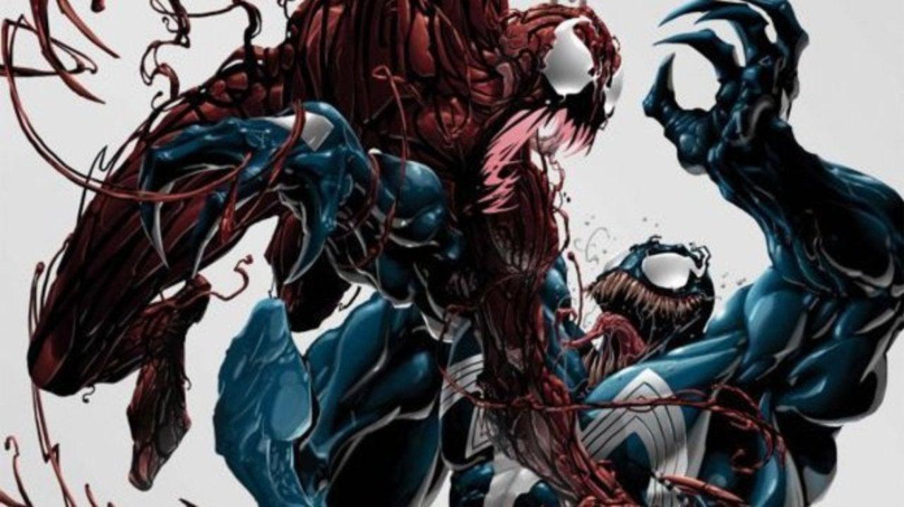 Tom Hardy Reveals Crucial Carnage Location for Venom 2