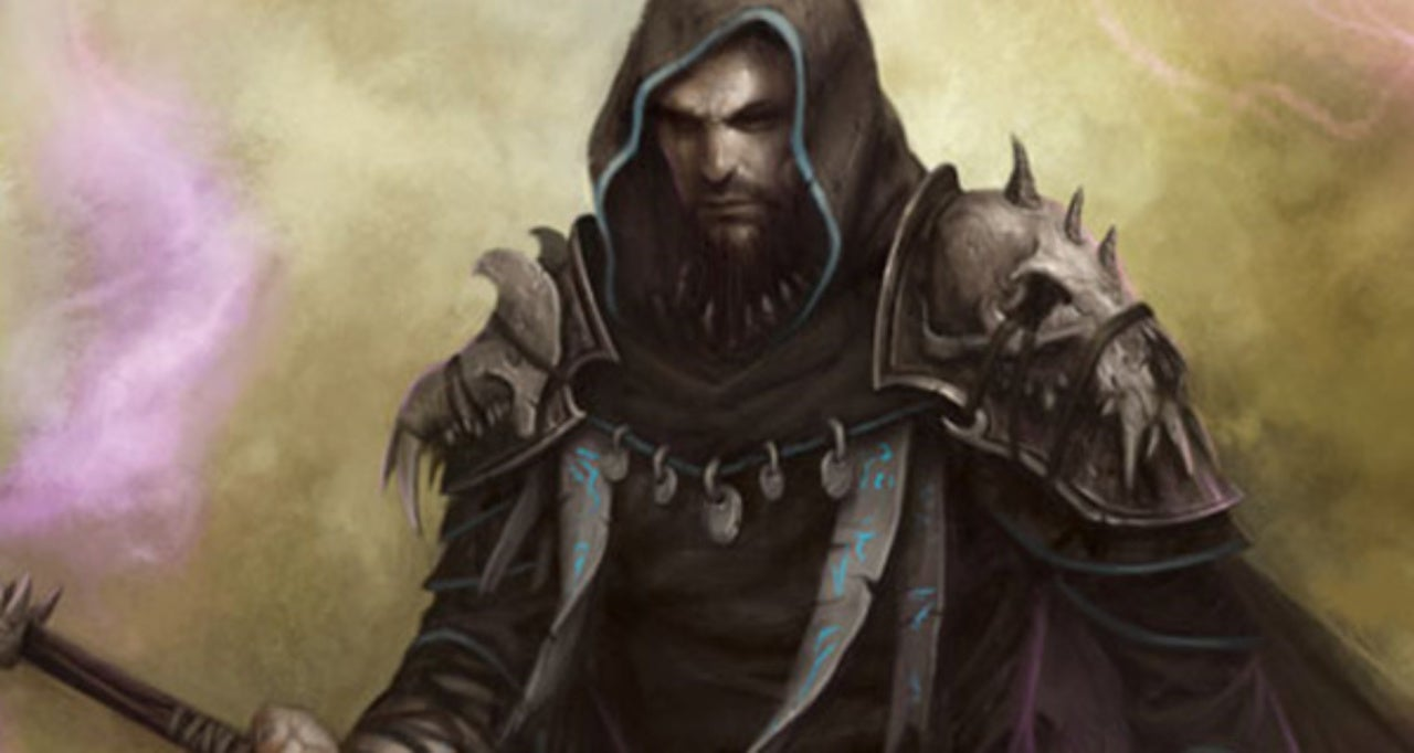 Dungeons & Dragons' Supplement Adds New Patrons, Options for