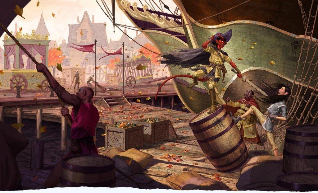 'Dungeons Dragons' Waterdeep: Dragon Heist Has a Ton of Great Add-Ons