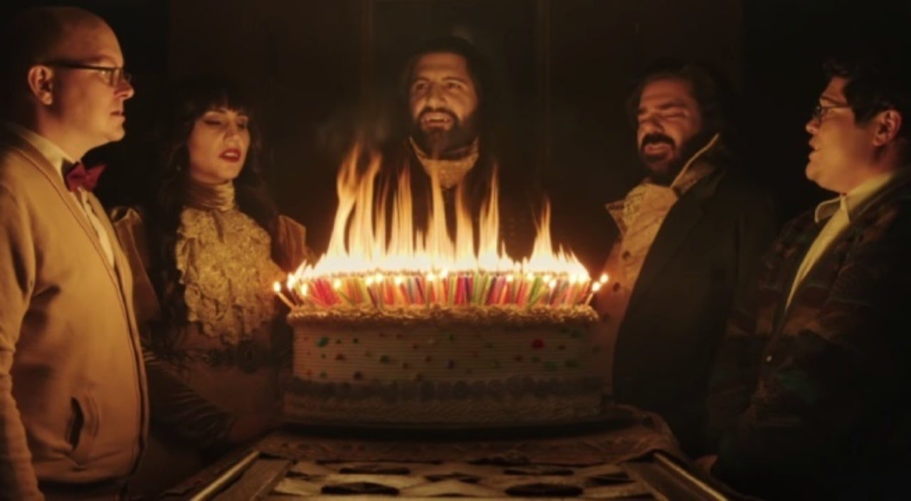 What We Do In The Shadows Season 2 Starts Filming