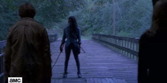 whisperers_michonne