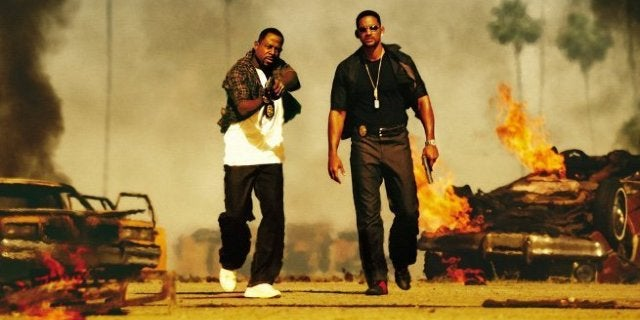 Will Smith Bad Boys 3 Script Reveal