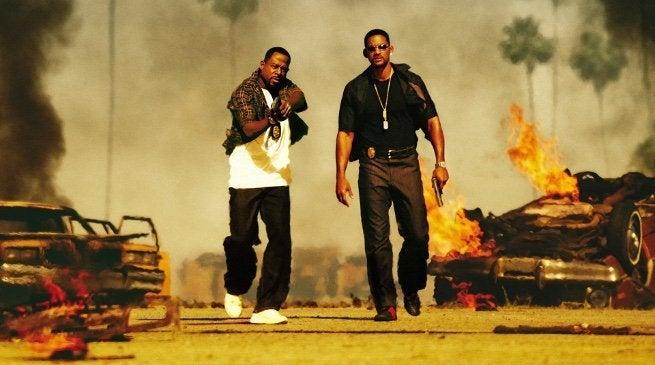 Will Smith Bad Boys 3 Script Reveal