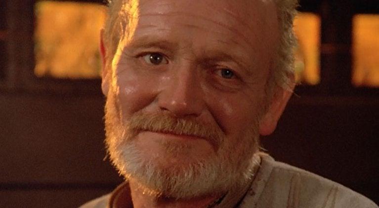 William Morgan Sheppard Star Trek