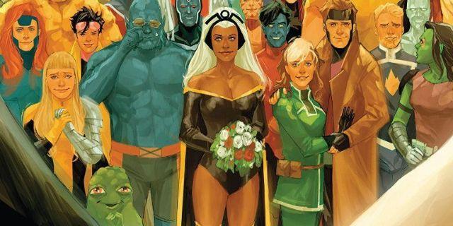 X-Men Gold 30