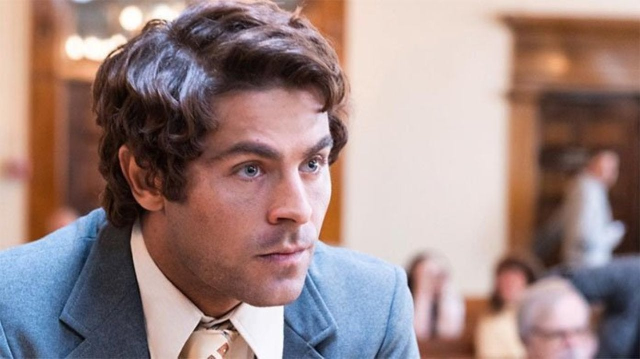 Ted Bundy Survivor Speaks Out on Zac Efron Playing the Serial Killer
