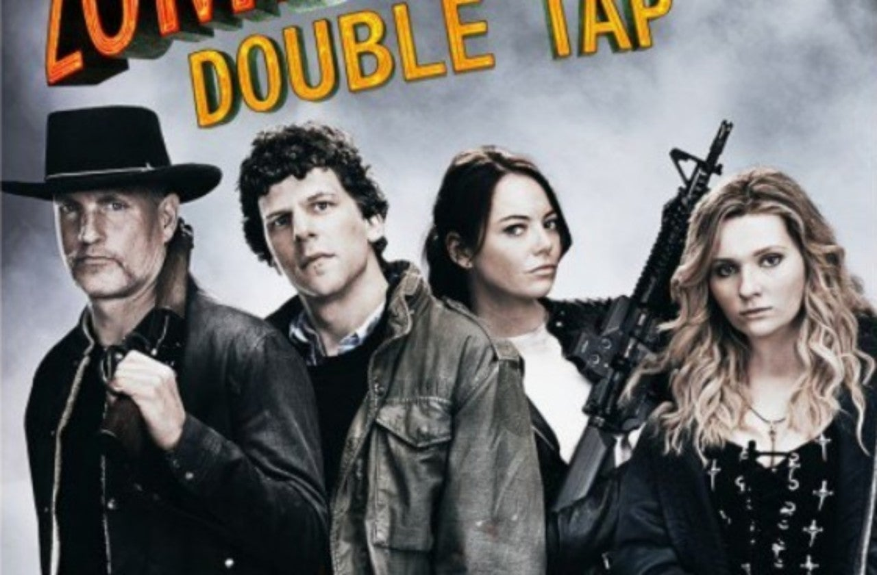 Zombieland: Double Tap Rotten Tomatoes Score Is Out