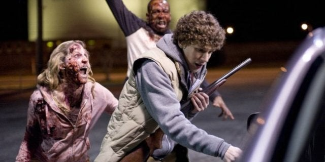 'Zombieland 2' Rumored Plot Details Reveal New Types of Zombies